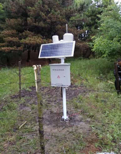环境大气监测设备