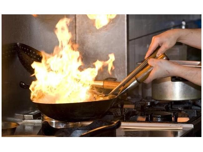 厨房油烟可致癌,怎样才能远离油烟伤害