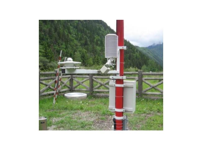 四川九寨沟风景区负氧离子环境监测站项目