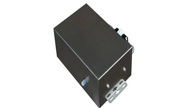 煤矿中粉尘传感器应该安装在哪个位置?