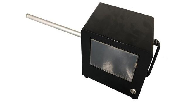 便携式油烟气体检测仪的检测标准