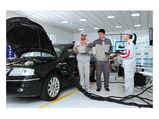 江苏:《汽车维修行业大气污染物排放标准》(二次征求意见稿)