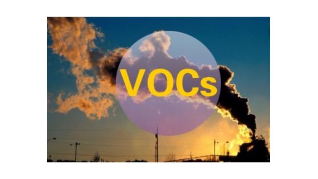 非甲烷总烃与VOCs的具体定义及区别