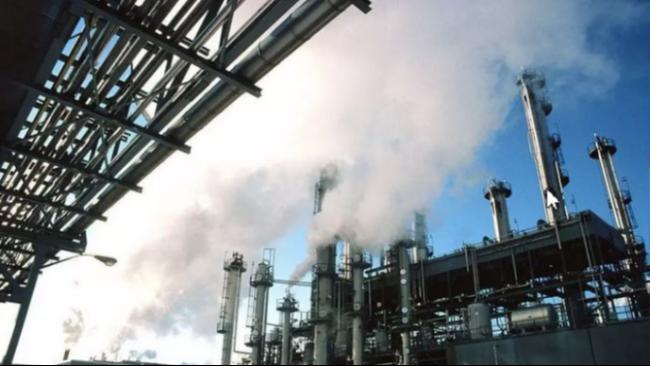 日本VOC气体处理技术新动向