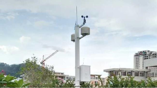 大气环境监测设备采样点的布设有哪几种?