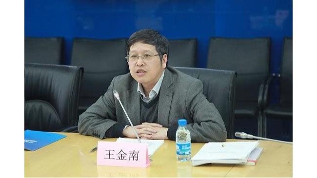 专家之声 | 王金南:坚持绿色复苏 全面开启全球应对气候变化新征程
