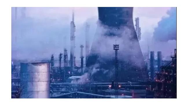石化科普   _____ 一文看懂VOC废气处理