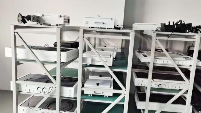 粉尘浓度检测仪的技术有哪些?