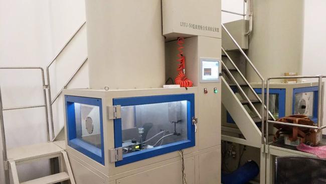 粉尘作业场所劳动是否必须要安装粉尘检测仪?