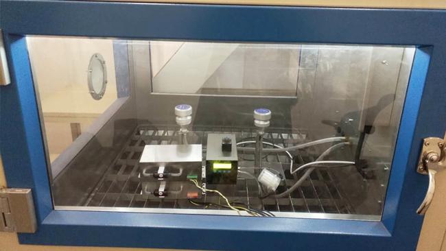 粉尘检测仪如何更高效率地监测污染?