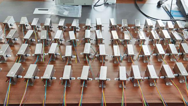 粉尘浓度传感器的工作原理是什么?