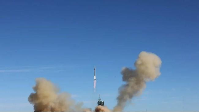科普:航天员呼出的二氧化碳怎么处理?