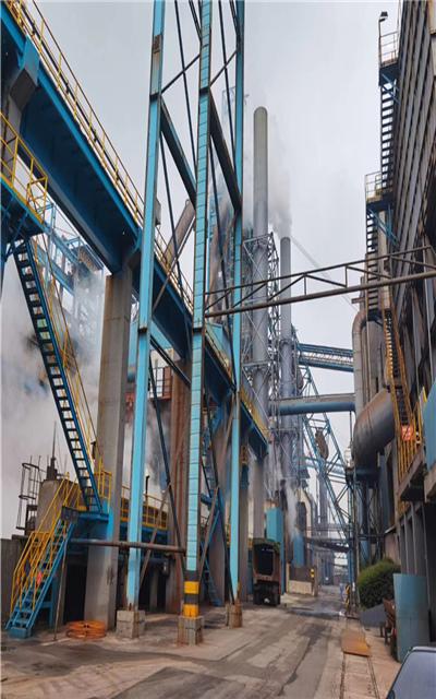 上海建筑工地扬尘监测设备应用现场