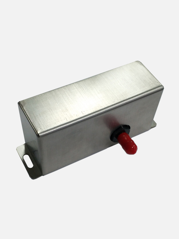 低功耗粉尘浓度传感器