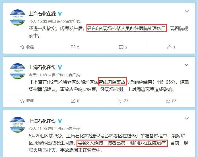 上海石化在线