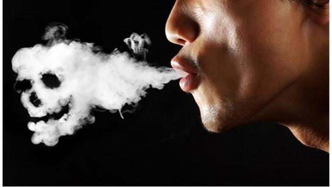 香烟和雾霾哪个危害更大?