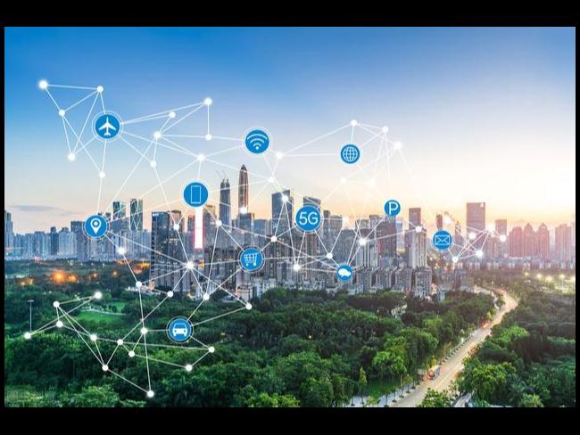 大气质量监测微站——助力城市网格化环保治理