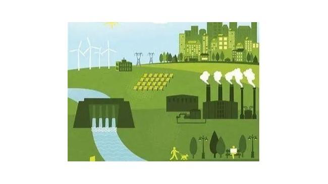 清洁低碳,能源结构这样转型