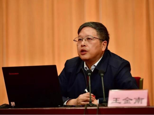 王金南代表:完善综合性生态补偿机制