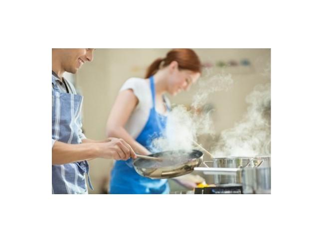 厨房油烟有什么危害?