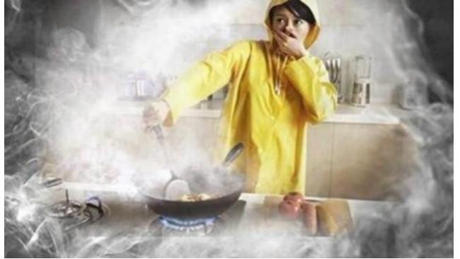 餐饮油烟治理监测措施